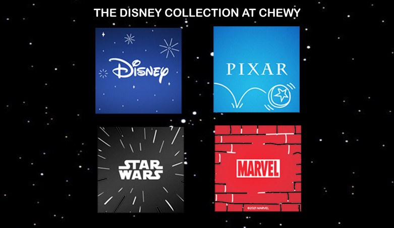 Disney-Collection-Chewy